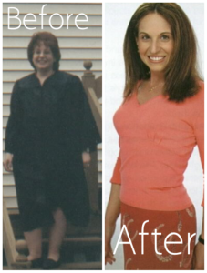 I lost 130 Pounds 17 years ago!